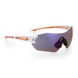 Photochromic sunglasses Bixby-u white - Kilpi UNI