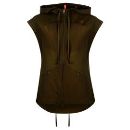 Puma Trans Sleeveless Jacket Ladies